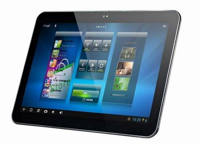 pipo m9 quad core rk3188 tablet pc 10 1 inch ips android 4 1 jelly bean 2gb ram bluetooth