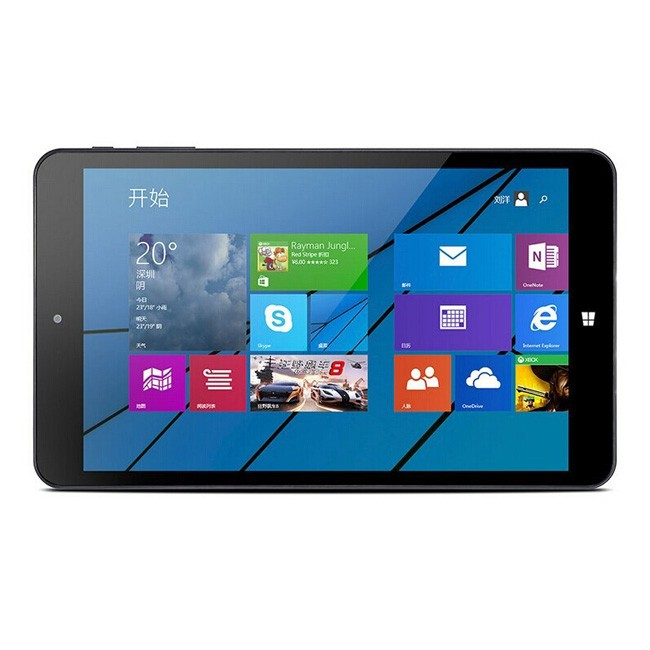 pipo w2f tablet pc windows 8 1 ips 8 inch 1280x800 2gb ram 32gb aluminium body hdmi bluetooth