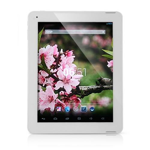 PiPo M6Pro Tablet PC 9 7 Inch Retina RK3188 Quad Core GPS Bluetooth Android  4 2 2GB/32GB White
