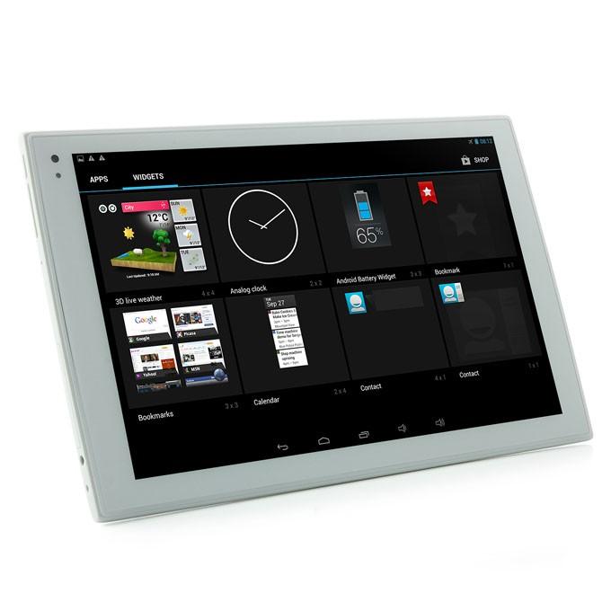 PIPO T9S 3G 8 9 Inch MT6592 Octa Core 2GB 32GB 13 0MP Camera WIFI Tablet  White