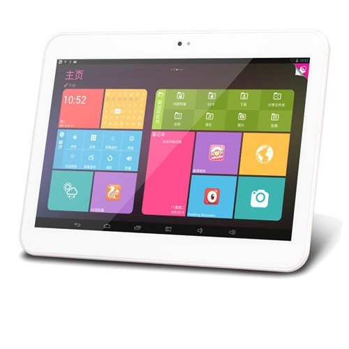 PiPO M7Pro 3G Quad Core RK3188 Tablet PC 8.9 inch IPS Android 4.2 GPS 2GB White