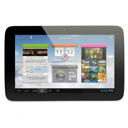 PIPO S3 3G Dual Core Tablet PC 7 Inch IPS Android 4.1 8GB