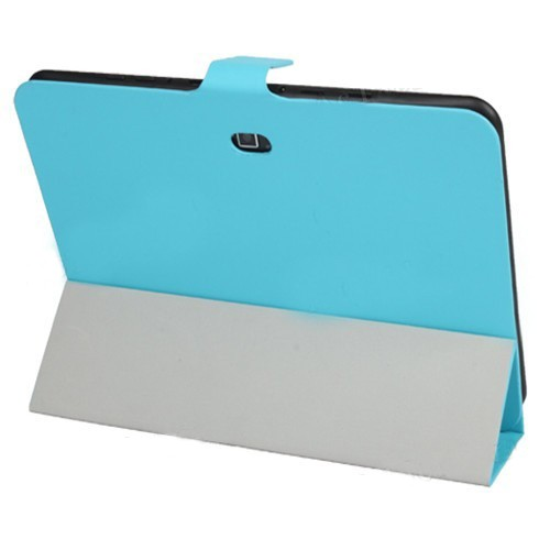 PiPo M9/M9Pro 10.1 inch Tablet PC Special Leather Case - Blue
