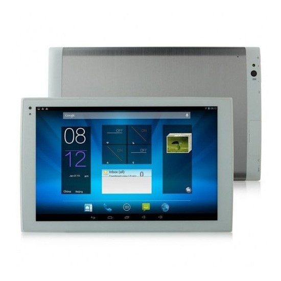 PiPo P4 Wifi 8.9 Inch RK3288 Quad Core Android 4.4 2GB 16GB 1920*1200 Tablet White