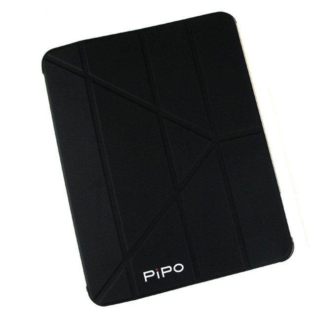 Original PiPo P9 Silicone Case Cover Black