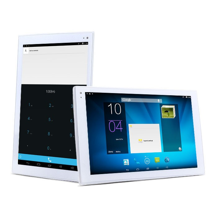 PIPO T9S 3G 8 9 Inch MT6592 Octa Core 2GB 32GB 13 0MP Camera WIFI Tablet  White