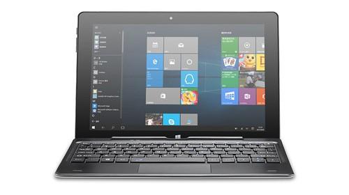 PiPO W1 Pro Stylus Tablet 10.1 inch Windows 10 4GB 64GB Intel Z8350 1920*1200 Black