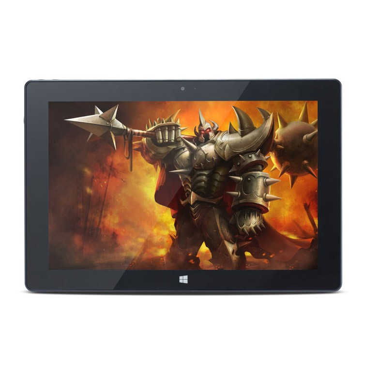 PiPo W3 10.1 Inch Intel Z3775D Windows 8.1 2GB 64GB Wifi HDMI Bluetooth Tablet Black