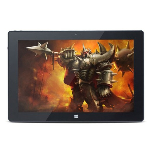 PIPO W3F Dual OS Tablet Windows 8.1 & Android 4.4 2GB 32GB Intel Z3735F 10.1 Inch