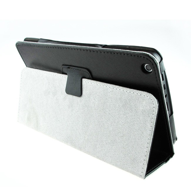 PiPo W4 Stand Silicone Case Cover Black