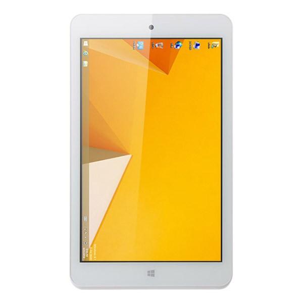 PIPO W7 7 Inch Windows 8.1 Intel Z3735G 16GB ROM OTG HDMI Dual Camera Tablet White