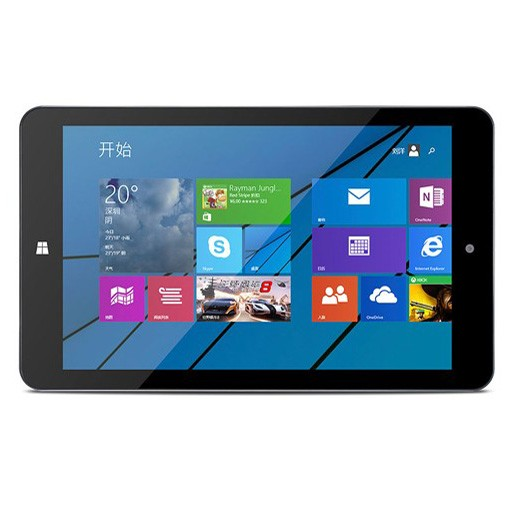PIPO W7 7 Inch Windows 8.1 Intel Z3735G 1GB 16GB Wifi OTG Tablet PC