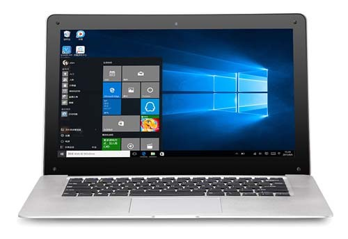 Pipo W9S Intel Cherry Trail Z8300 Windows 10 4GB 64GB 14.1 inch Laptop Tablet with Touchpad Keyboard HDMI