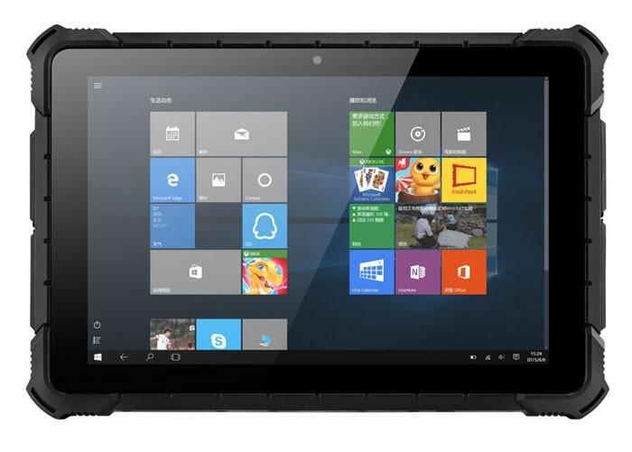 PiPO X4 Windows 10 10.1 Inch IP67 Rugged Tablet Intel Pentium 6GB 128GB Waterproof