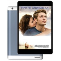PIPO P8 3G RK3288 Quad Core Tablet PC GPS HDMI OTG Bluetooth 7.85 Inch 2048x1536 Retina 2GB 16GB