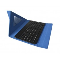 9.7/10.1 inch PIPO Tablet PC Keyboard Leather Case Blue