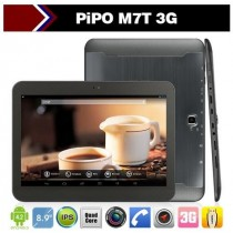 PiPo M7T 3G Tablet PC 8.9 Inch IPS RK3188 Quad Core Android 4.2 GPS HDMI 2GB