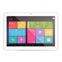 PIPO M9Pro 3G Tablet PC RK3188 Quad Core 10.1 IPS Android 4.2 GPS Bluetooth 2GB 32GB White