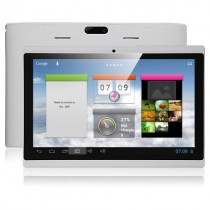 PIPO U2 Tablet PC RK3066 Dual Core 7 Inch IPS Android 4.1 8GB Bluetooth HDMI Silver