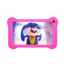 PIPO Kids Tablet - 7 Inch HD IPS Display Kids Edition Learning Tablet with Kid-Proof Case Parent Control