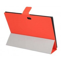 Original PiPo P7 Stand Leather Case Orange