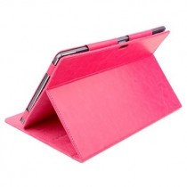 Original PIPO W1 Pro Stand PU Leather case Pink