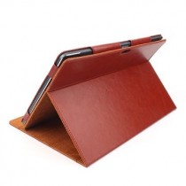 Original PIPO W1 Pro Stand PU Leather case Red