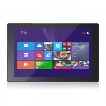 Used PiPo W6S 8.9 Inch Dual Boot 3G Intel Z3735F 64GB ROM Win8 & Android 4.4 Tablet