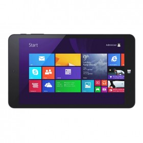 PiPo W4s 8 Inch Dual OS Intel Z3735F 2GB 64GB Windows 8.1 & Android 4.4 HDMI OTG Tablet Black