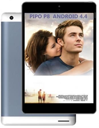 PIPO P8 3G RK3288 Quad Core Tablet PC GPS HDMI OTG Bluetooth 7.85 Inch 2048x1536 Retina 2GB 16GB