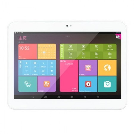 PIPO M7Pro Quad Core Tablet PC RK3188 8.9 Inch Android 4.2 Bluetooth GPS 2GB RAM 16GB White