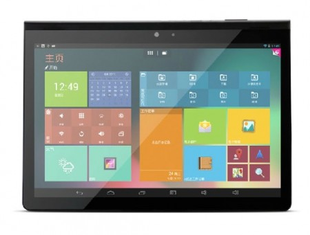 PiPo M8HD 10.1 inch IPS 1920*1200 Tablet PC Android 4.2 Bluetooth 2GB 16GB