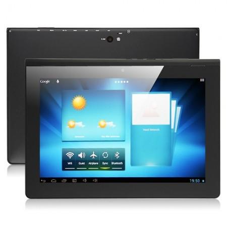PIPO M8Pro 3G WCDMA Tablet PC RK3188 Quad Core Bluetooth 9.4 Inch IPS RAM 2GB