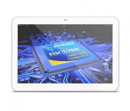 PiPo P9 10.1 Inch RK3288 Quad Core Tablet Wifi Android 4.4 2GB DDR3 32GB - White