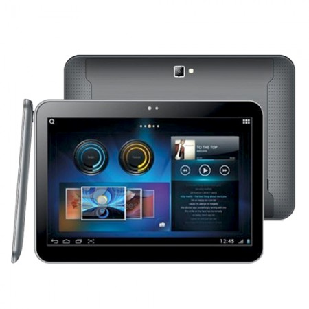 PiPo P9 10.1 Inch 3G Tablet RK3288 Quad Core Android 4.4 2GB 32GB 8.0MP - Black