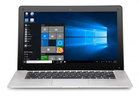 Pipo W9S 2GB 64GB Windows 10 Intel Z8300 14.1 inch Tablet PC with Touchpad Keyboard HDMI