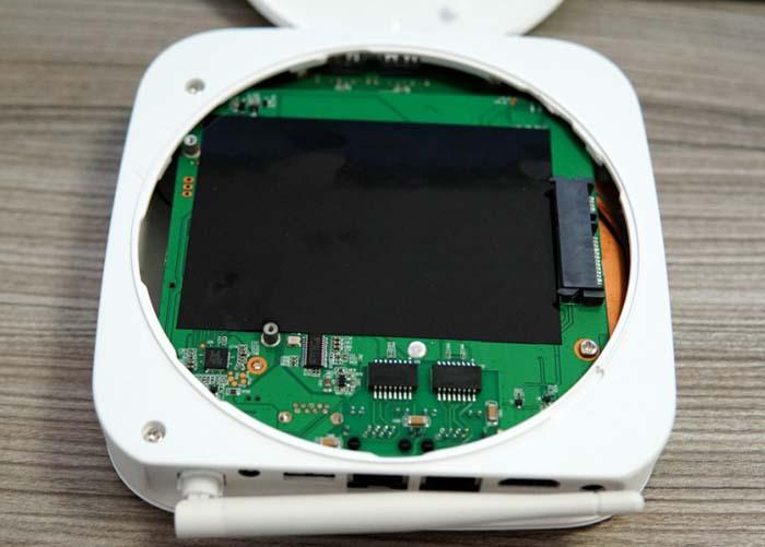 PiPO X6S Mini PC TV Box