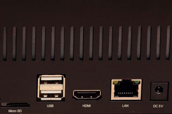 PiPO X10 Mini PC