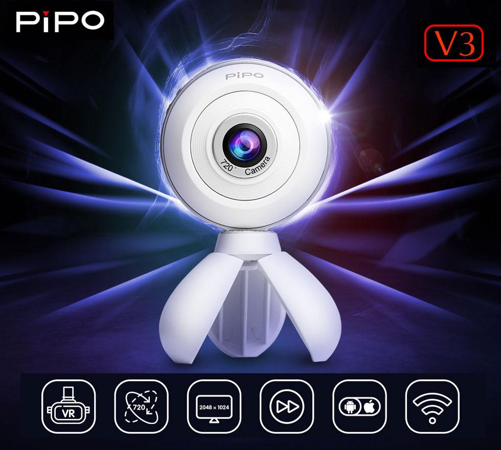 PIPO V3 360 Panorama Camera