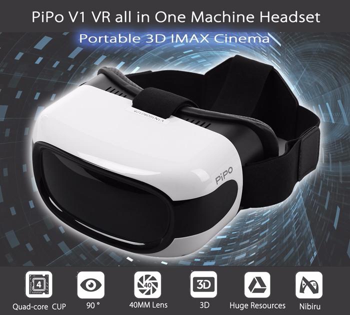 PIPO VR V1