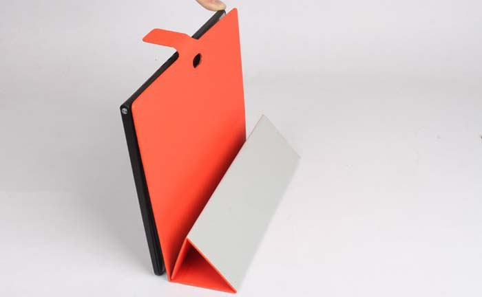 PiPo P7 Stand Leather Case