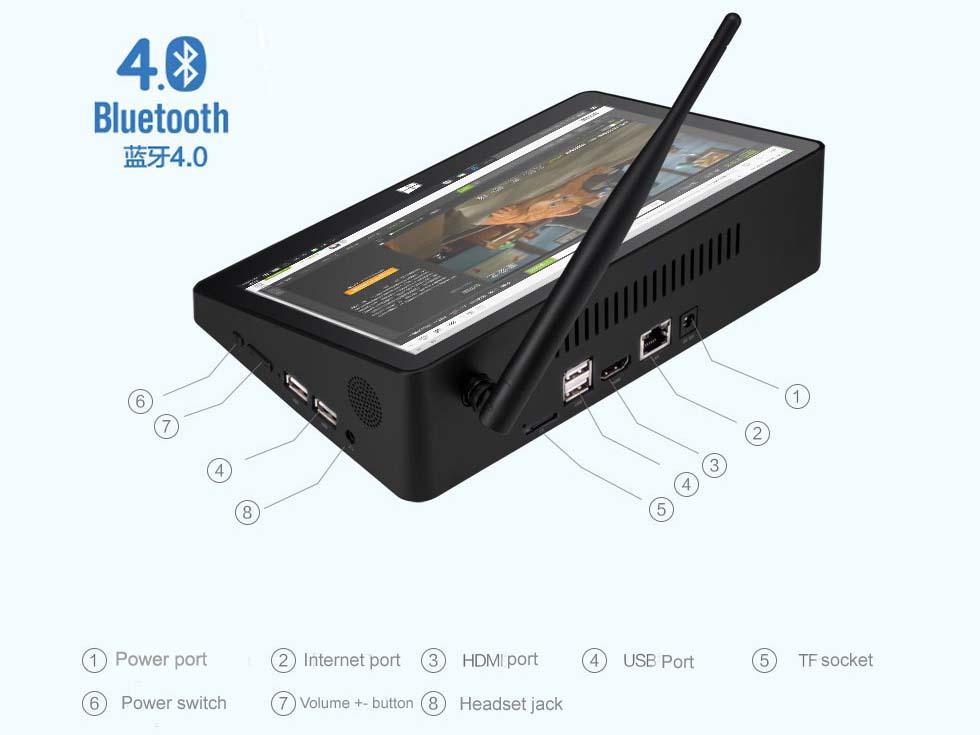 PIPO X10 Pro