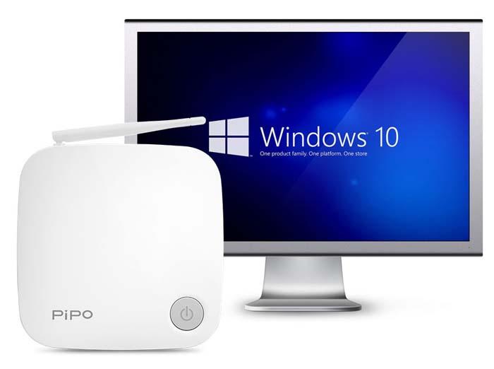 PIPO X6S Mini PC